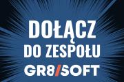 Odnośnik do Praktyki w firmie Gr8soft