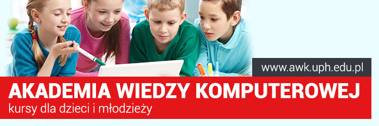 Akademia Wiedzy Komputerowej